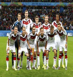 อ่าน ข่าว เยอรมันยิ่งใหญ่ครองเบอร์หนึ่งโลก 3 เดือนซ้...