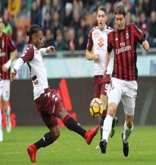 อ่าน ข่าว เอซี มิลาน 0-0 โตริโน่