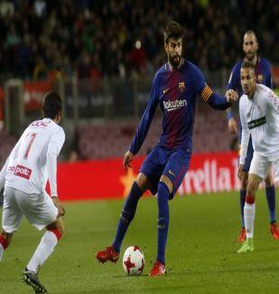 อ่าน ข่าว บาร์เซโลน่า 5-0 เรอัล มูร์เซีย