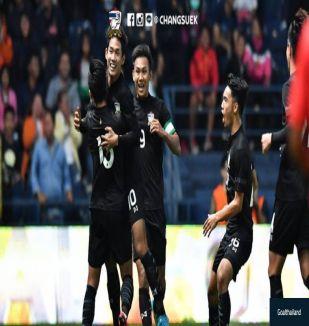 อ่าน ข่าว ไทย 2-1 ญี่ปุ่น