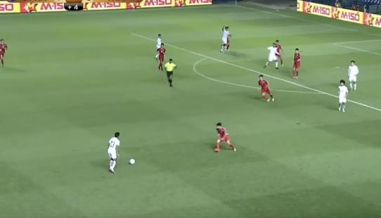 อ่าน ข่าว เกาหลีเหนือ 0-1 ไทย