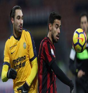 อ่าน ข่าว เอซี มิลาน 3-0 เอลลาส เวโรน่า