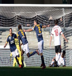 อ่าน ข่าว เอลลาส เวโรน่า 3-0 เอซี มิลาน