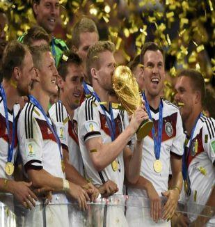 อ่าน ข่าว ฟีฟ่าเผย เยอรมันยังคงเป็นเบอร์หนึ่งของโลก