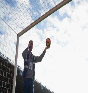 อ่าน ข่าว สมาคมฟุตบอลฝรั่งเศสประกาศแล้วเลิกใช้โกลไ...