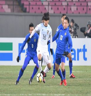 อ่าน ข่าว ไทย 0-1 ญี่ปุ่น