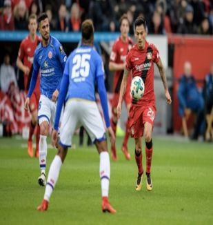 อ่าน ข่าว เลเวอร์คูเซ่น 2-0 ไมนซ์ 05