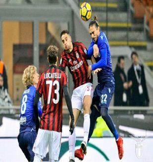 อ่าน ข่าว เอซี มิลาน 0-0 ลาซิโอ