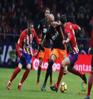 อ่าน ข่าว แอตเลติโก มาดริด 1-0 บาเลนเซีย