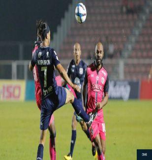อ่าน ข่าว ชัยนาท เอฟซี 0-0 สุพรรณบุรี เอฟซี