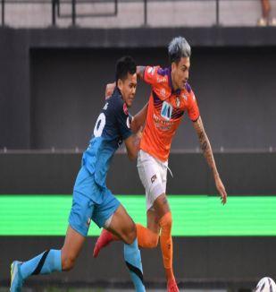 อ่าน ข่าว ราชบุรี มิตรผล เอฟซี 1-0 แอร์ฟอร์ซ เซ็นทรัล เ...