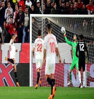 อ่าน ข่าว เซบีย่า 0-0 แมนเชสเตอร์ ยูไนเต็ด
