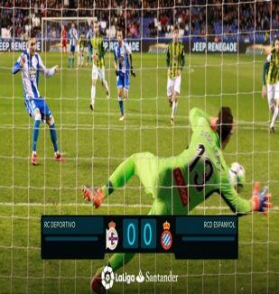 อ่าน ข่าว เดปอร์ติโบ ลา กอรุนญ่า 0-0 เอสปันญ่อล