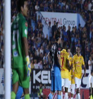 อ่าน ข่าว แอร์ฟอร์ซ เซ็นทรัล เอฟซี 0-1 เอสซีจี เมืองทอ...