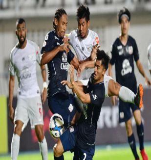 อ่าน ข่าว สุพรรณบุรี เอฟซี 0-1 ชลบุรี เอฟซี