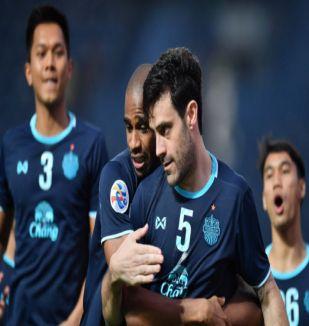 อ่าน ข่าว บุรีรัมย์ ยูไนเต็ด 2-0 เซเรโซ โอซาก้า