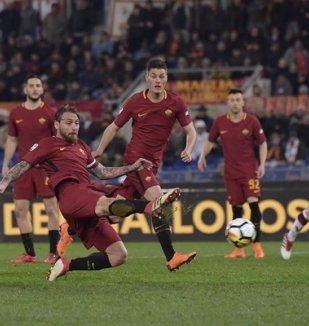 อ่าน ข่าว โรม่า 3-0 โตริโน่