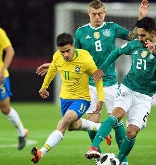 อ่าน ข่าว เยอรมัน 0-1 บราซิล