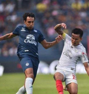 อ่าน ข่าว บุรีรัมย์ ยูไนเต็ด 2-1 ชลบุรี เอฟซี
