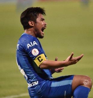 อ่าน ข่าว ชลบุรี เอฟซี 2-0 ชัยนาท เอฟซี