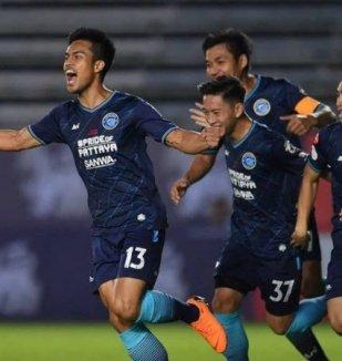 อ่าน ข่าว พัทยา ยูไนเต็ด 1-0 ชลบุรี เอฟซี