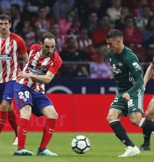 อ่าน ข่าว แอตเลติโก มาดริด 0-0 เรอัล เบติส