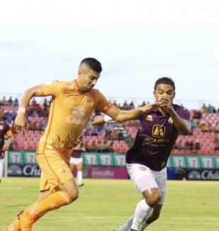 อ่าน ข่าว สุโขทัย เอฟซี 3-2 ราชบุรี มิตรผล เอฟซี