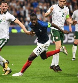 อ่าน ข่าว ฝรั่งเศส 2-0 ไอร์แลนด์