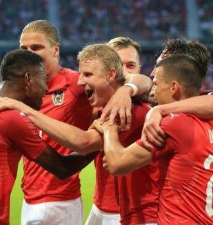 อ่าน ข่าว ออสเตรีย 2-1 เยอรมัน