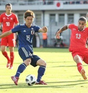 อ่าน ข่าว สวิตเซอร์แลนด์ 2-0 ญี่ปุ่น