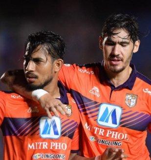 อ่าน ข่าว แอร์ฟอร์ซ เซ็นทรัล เอฟซี 0-1 ราชบุรี มิตรผล เ...
