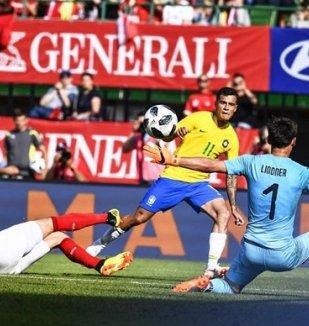 อ่าน ข่าว ออสเตรีย 0-3 บราซิล