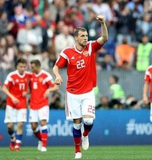 อ่าน ข่าว รัสเซีย 5-0 ซาอุดีอาระเบีย
