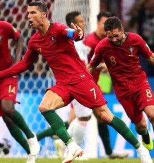 อ่าน ข่าว 5 เรื่องควรรู้ ! หลังเกม โปรตุเกส เสมอ สเปน 3...