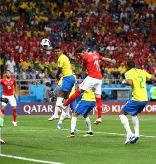 อ่าน ข่าว บราซิล 1-1 สวิตเซอร์แลนด์