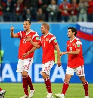 อ่าน ข่าว รัสเซีย 3-1 อียิปต์