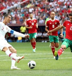 อ่าน ข่าว โปรตุเกส 1-0 โมร็อกโก