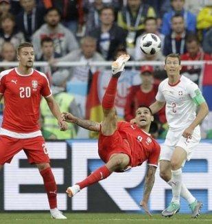 อ่าน ข่าว เซอร์เบีย 1-2 สวิตเซอร์แลนด์