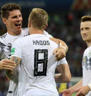 อ่าน ข่าว ตัดเกรด ! คะแนนผู้เล่น เยอรมัน หลังเอาชนะ ส...