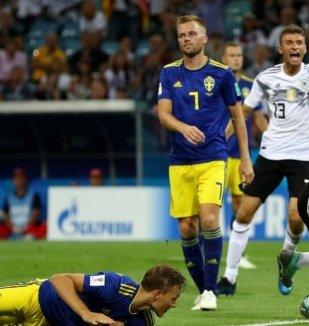 อ่าน ข่าว 5 เรื่องควรรู้ ! หลังเกม เยอรมัน เอาชนะ สวีเ...
