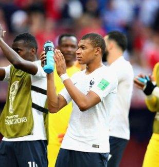 อ่าน ข่าว ตัดเกรด ! คะแนนผู้เล่น ฝรั่งเศส หลังเสมอ เด...
