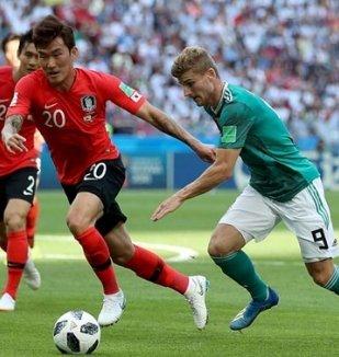 อ่าน ข่าว เกาหลีใต้ 2-0 เยอรมัน