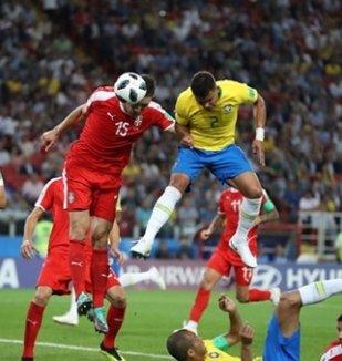 อ่าน ข่าว เซอร์เบีย 0-2 บราซิล