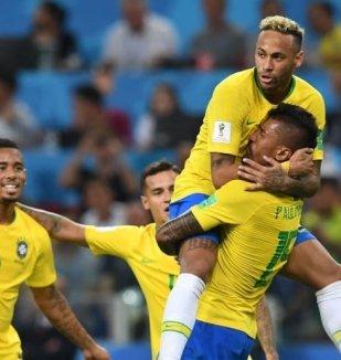 อ่าน ข่าว ตัดเกรด ! คะแนนผู้เล่น บราซิล หลังเอาชนะ เซ...