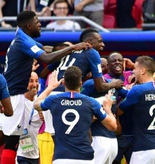 อ่าน ข่าว ตัดเกรด ! คะแนนผู้เล่น ฝรั่งเศส หลังเอาชนะ ...