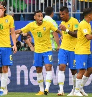 อ่าน ข่าว ตัดเกรด ! คะแนนผู้เล่น บราซิล หลังเอาชนะ เม...