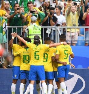 อ่าน ข่าว 5 เรื่องควรรู้ ! หลังเกม บราซิล เอาชนะ เม็กซ...