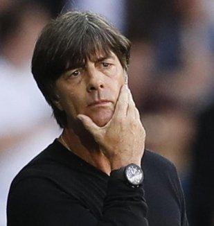 อ่าน ข่าว เลิฟ ยัน ตนยังคุมทีมชาติเยอรมันต่อแม้พึ้ง...