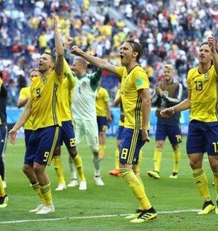 อ่าน ข่าว สวีเดน 1-0 สวิตเซอร์แลนด์