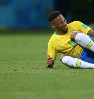 อ่าน ข่าว ตัดเกรด ! คะแนนผู้เล่น บราซิล หลังแพ้ เบลเย...
